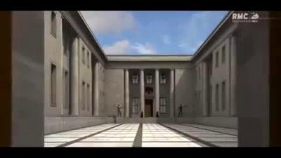 Vidéo Le Bunker du Führer 52 mn RMC Découverte