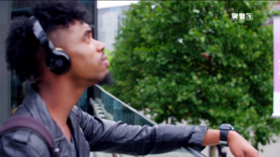 Vidéo X Factor - Dalton Harris