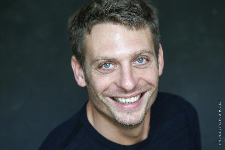 Christophe Poulain's avatar