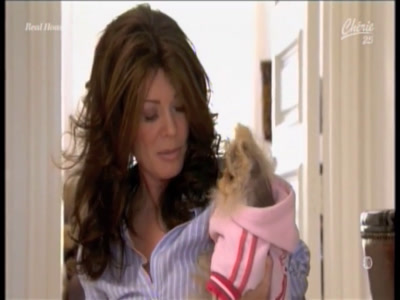 Vidéo Real Housewives of Beverly Hills