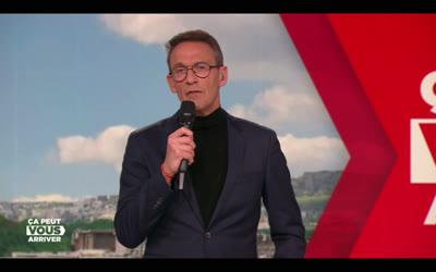 Vidéo Daphne_chez Julien Courbet (M6/RTL)