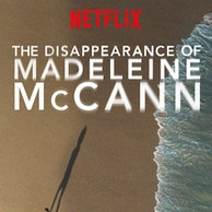 Image The Disappearance of Madeleine McCann Netflix