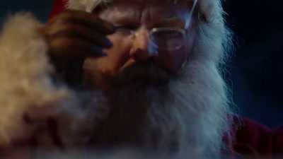 Video Coca-Cola Christmas campaign 2019