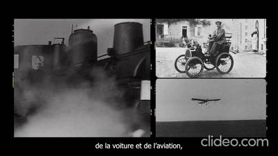 Vidéo VOIX OFF MOBILIZE (RENAULT)