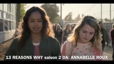 Vidéo 13 Reasons Why