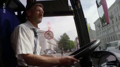 Vidéo Une croisière estivale sur la Baltique - Saint-Pétersbourg - Arte