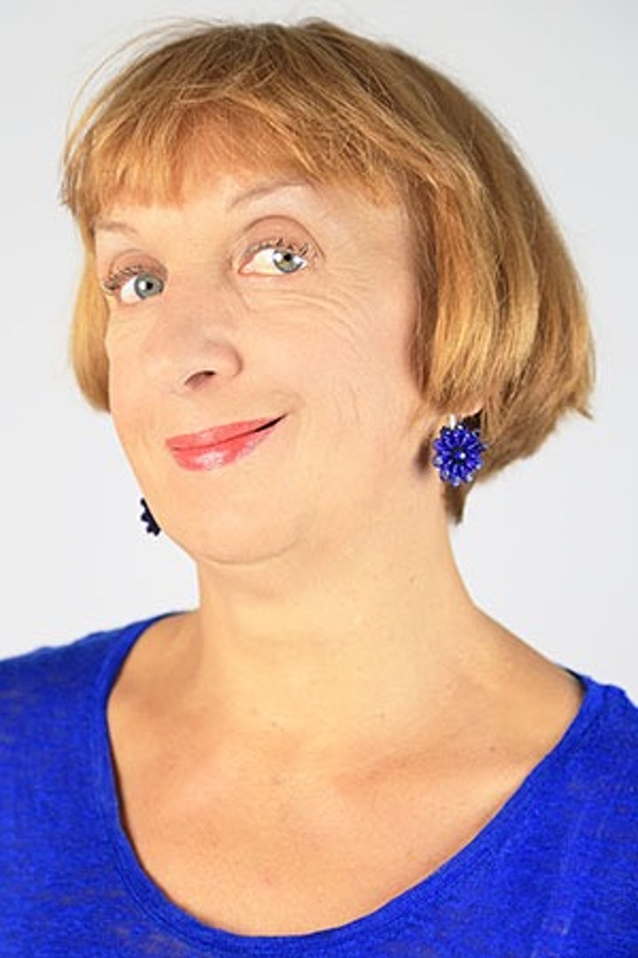 Avatar de Sylvie Huguel
