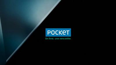 Vidéo Pocket Jeunesse- Michel Bussi