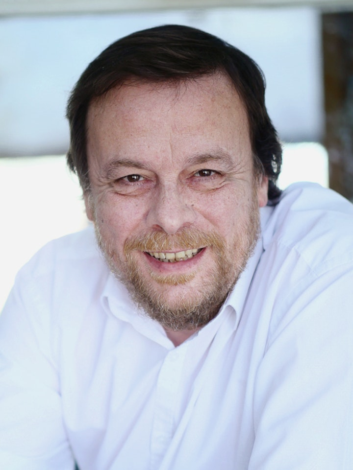 Jean-François Roubaud's avatar