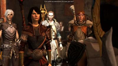 Vidéo Dragon Age 2