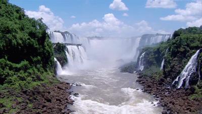 Vidéo Conservation international- Mère nature