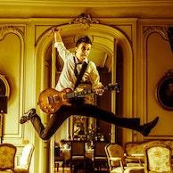 Image Simon Herlin - Jump Rock !