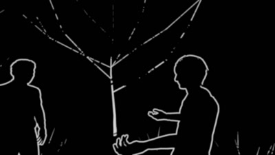 Vidéo Jeu video - Lost in Blindness - Quidams marché