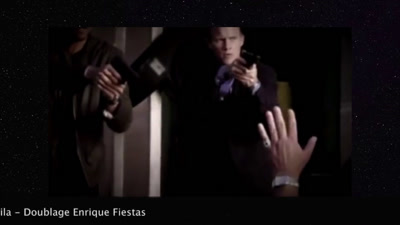 Vidéo Wes et Travis - Doublage (FR)