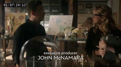 Vidéo Josh dans THE MAGICIANS