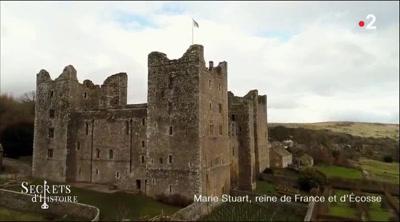 Vidéo Secrets d'histoire Marie Stuart(extraits 2')