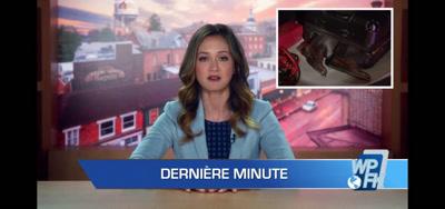 Vidéo Trial and Error S2 - Journaliste TV