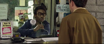 Vidéo Brian Gilbert - The Clapper